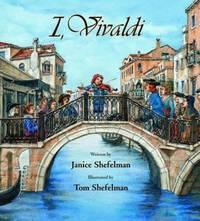 I, Vivaldi.