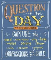 Question of the Day: Capture the (Sweet, Faith-filled, Silly, Insightful, Surprising, Touching,...