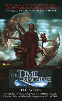 The Time Machine (Movie Tie-In)