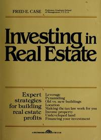 Investing in real estate (A Spectrum book)