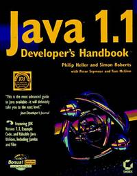 Java 1.1 Developer's Handbook