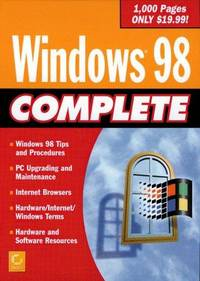 Windows 98 Complete