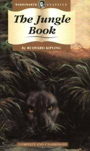 The Jungle Book & Second Jungle Book (Wordsworth Childern's Classics) by  Rudyard Kipling - Paperback - from Good Deals On Used Books and Biblio.com