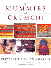 Mummies of Urumchi
