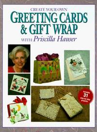 image of Create Your Own Greeting Cards & Gift Wrap With Priscilla Hauser