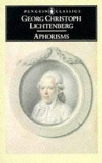 aphorism classics essay penguin Essays and aphorisms - arthur schopenhauer - google books essays on thesuffering oftheworld  essays and aphorisms essays and aphorisms penguin classics:.