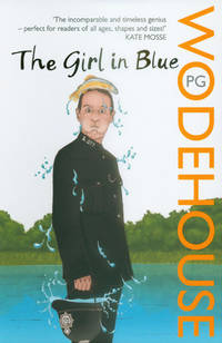 The Girl in Blue(Chinese Edition)