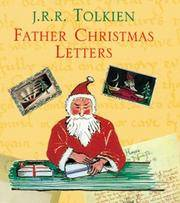 Father Christmas Letters by  J. R. R Tolkien - Hardcover - 1998-10-01 - from Griffin Books (SKU: 100837)