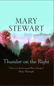 Thunder on the Right (Coronet Books)