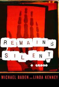 Remains Silent (SIGNED)