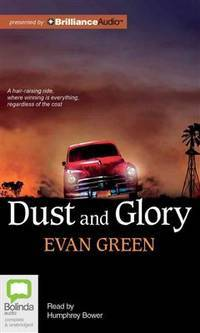 image of Dust and Glory