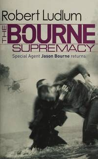 image of The Bourne Supremacy