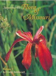 STEYERMARK'S FLORA OF MISSOURI.  Vol. I