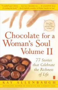 Chocolate for a Woman's Soul Volume 2