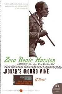 image of Jonah's Gourd Vine: A Novel