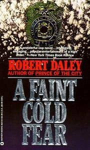 Faint Cold Fear, A