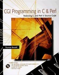 CGI PROGRAMMING IN C & PERL