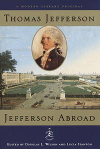image of Jefferson Abroad (Modern Library)