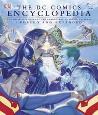 The DC Comics