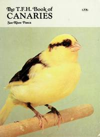 The T.F.H. Book of Canaries