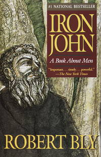 Iron John..A Book About Men