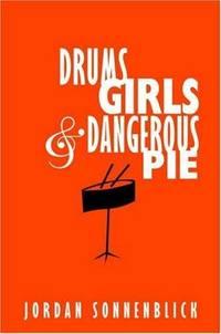 image of Drums, Girls_Dangerous Pie