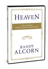 image of Heaven: The Official Study Guide Video Series Dvd