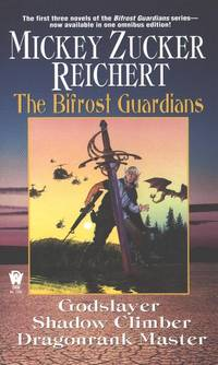 The Bifrost Guardians Omnibus (Godslayer, Shadow Climber, Dragonrank Master)