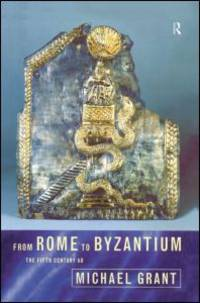 image of From Rome to Byzantium