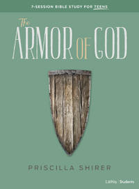 image of The Armor of God - Teen Bible Study Book