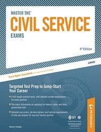 Master the Civil Service Exams