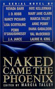 Naked Came the Phoenix (A Serial Novel)