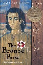 The Bronze Bow