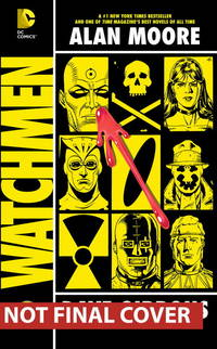 image of Watchmen: International Edition