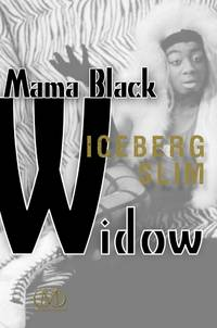 image of Mama Black Widow