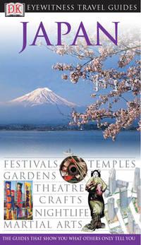 Japan (Eyewitness Travel Guides)