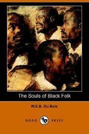 image of The Souls of Black Folk (Dodo Press)