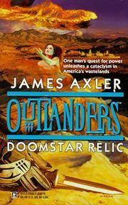 Doomstar Relic (Outlanders)