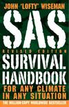 image of SAS Survival Handbook, Revised Edition: For Any Climate, in Any Situation