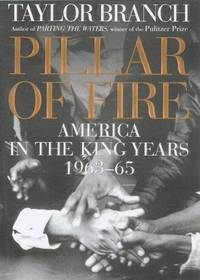 image of Pillar of Fire: America in the King Years 1963-65
