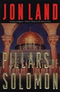 THE PILLARS OF SOLOMON Advance Uncorrected Bound Manuscript