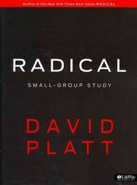 image of Radical Small Group Study Member Book