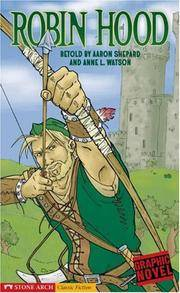 Robin Hood (Graphic Revolve: Common Core Editions)