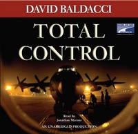 Total Control by  David Baldacci  - Unabridged. Unabridged.  - 2008  - from Warrens Books (SKU: Alibris.0009799)