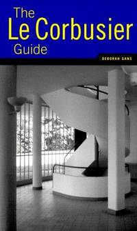 The Le Corbusier Guide (revised edition)