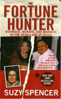 Fortune Hunter, The by  Suzy Spencer - Paperback - 2005 - from Squirreled Away Books and Biblio.com