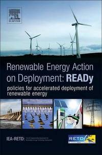 READy renewable energy action on deployment; presenting: the ACTION star, six policy ingredients...