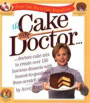 Cake Mix Doctor,The