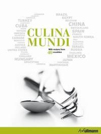 CULINA MUNDI: AROUND THE WORLD WITH MASTERCHEFS