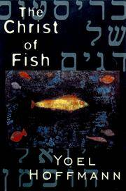 The Christ of Fish (English Published)
